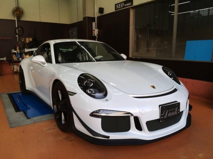 GT3 白1